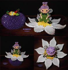 Inspirational Post #6 – Superb 3D Origami Design