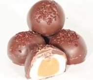 Creme Brulee Lg Truffle- 4 for $6.99 Product