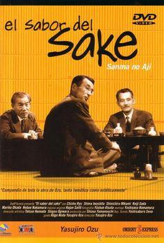 El Sabor del sake [Vídeo-DVD] / dirección Yasujiro Ozu