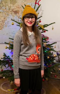 Mode and The City - Blog mode et lifestyle: It's beginning to look a lot like Christmas ...