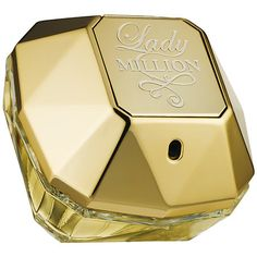 Paco Rabanne - Lady Million #sephora