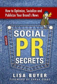 Social PR chat