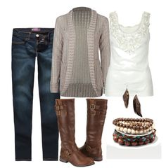 LOVE this! Fall is coming!!! :)
