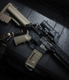 M4 carbine -  GIGGITY