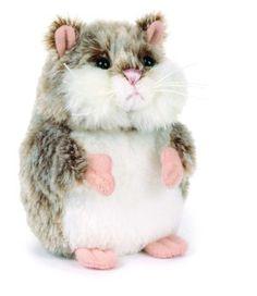 Webkinz Mazin Hamsters - Willow