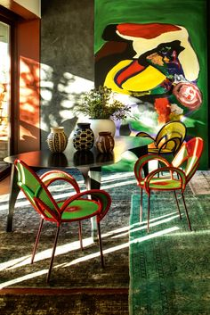 For Sale on Clippings - Armchairs, Banjooli Armchair. The all-in-one platform to deliver interior design projects. Home Decor Furniture, Cool Furniture, Outdoor Furniture, Ratan Furniture, Furniture Design, Sofas, Outdoor Chairs, Outdoor Decor, Indoor Outdoor