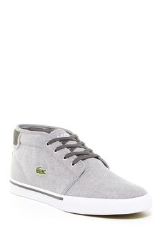 Ampthill Sneaker by Lacoste on @nordstrom_rack