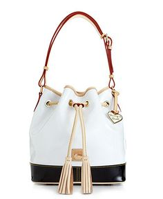 Dooney  Bourke Handbag, Patent Drawstring Hobo - Dooney  Bourke - Handbags  Accessories - Macy's