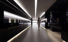 Vegamar Seleccion Wine Shop / Fran Silvestre Arquitectos - Minimal