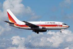 G-DDDV Air Florida (Air Europe)   Flickr - Photo Sharing!