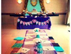 "Arabian Nights / Birthday ""Princess Jasmine"" | Catch My Party"