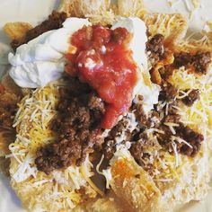 Pork find nachos for lunch  who doesn't love nachos though?! Thank god for pork rinds so I don't have to sacrifice one of my favorite foods  #keto #ketosis #ketogenic #ketofam #ketofood #ketolifestyle #ketogeniclifestyle #lchf #lowcarb #lowcarbfood #lowcarblife #lowcarblifestyle #lowcarbhighfat #highfat #highfatlowcarb #intermittentfasting #fasting #52diet #fivetwodiet by chelsdoeshealth
