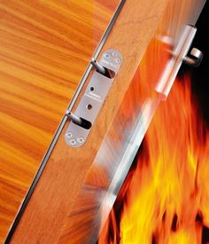 Powermatic controlled, concealed door closers are ideal for use on a wide variety of fire doors, ticking all the right boxes when it comes to meeting the plethora of legislation, regulations and product performance standards that govern fire safety.