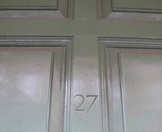 5 Favorites: British Front Doors with Style Gardenista