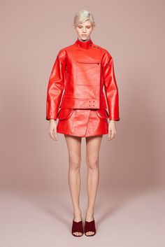 Pre-Fall 2014 - Opening Ceremony