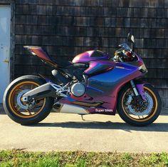 #motorcycles #ducati