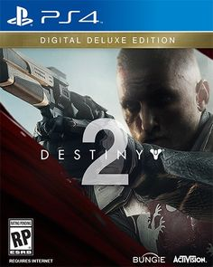 New Legends will rise on September 8. Pre-order Destiny 2 today to gain Early Beta Access and be ready for Day One. See the Pre-Order page for more details and the full list of editions.