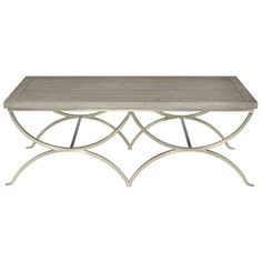 Bernhardt Marquesa Cocktail Table - $1,291