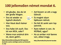 Learn German, Learn English, Education, Learning, Languages, Faith, Knowledge, German Language, German Language Learning
