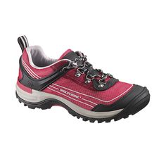 Wolverine Women's Impact Trail Hiking Shoes