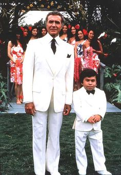 Fantasy Island - this will be our next Halloween costume!!