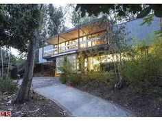 Architect Young Woo's 1968 Mt. Wash House Hits Market For the First Time Asking $960K - New to Market - Curbed LA
