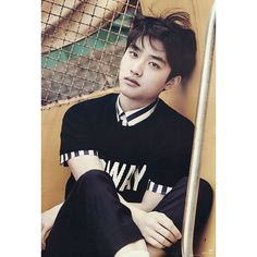 "Kyungsoo confirmed for lead role in movie ""Swing Kids"" - Syndicasian Kaisoo, Baekhyun Chanyeol, Park Chanyeol, Chanbaek, Exo Ot12, Kpop Exo, Vixx, K Pop, Daesung"