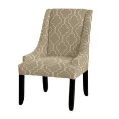 Chair - fabric