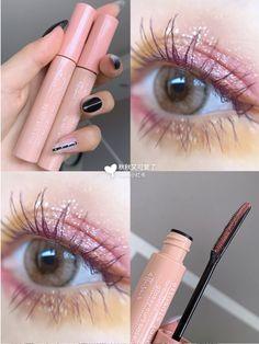 Korean Eye Makeup, Asian Makeup, Body Makeup, Beauty Makeup, Simple Makeup, Natural Makeup, Eye Makeup Pictures, Beauty Tips For Skin, Cosplay Makeup