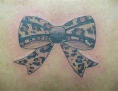 Image detail for -Leopard Print Flower Tattoo | Tattoo Designs