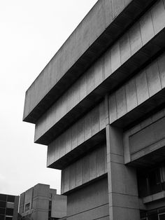 A Birmingham Beauty 1 | Flickr - Photo Sharing! #England #Birmingham By saturns-stingray Birmingham Central Library in Birmingham, Uk. http://www.flickr.com/photos/77850304@N04/7860305906/