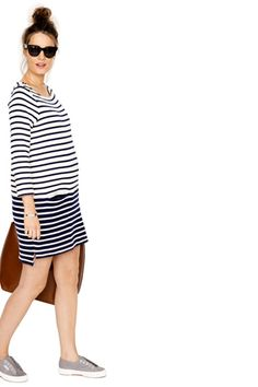 Hate Skintight Clothes? You'll Love This Brand #refinery29  http://www.refinery29.com/hatch#slide6