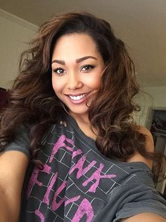 its crazy how katie from my wife and kids grew up and ...