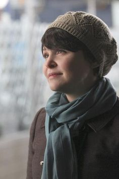 Ginnifer Goodwin as Snow White/Mary Margaret in Once Upon a Time. Ginnifer Goodwin, Ginny Goodwin, Once Upon A Time, Ouat Snow White, Mary Margaret Style, Look Vintage, Look At You, Madame, Free Knitting