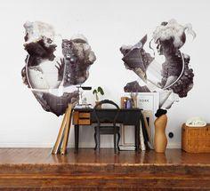 Wallpaper - Gravity  www.mrperswall.se  www.mrperswall.com