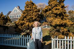 Sally Quinn has decided to sell the fabled East Hampton house whose occupants have been the subject of both a documentary and a Broadway musical.