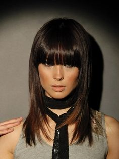 Edgy Mid Length Haircuts 2011 of short hairstyles and  My Style hairstyles of 2011   hairstyles