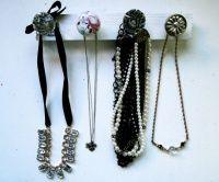 Věšák na šperky - RECY věci