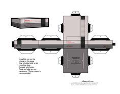 NES Cubeecraft