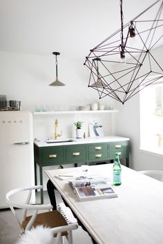 H2 Design + Build's office renovation