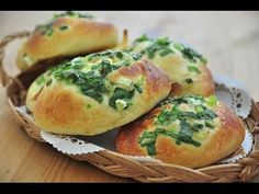 【楊桃美食網】用麵包機,輕鬆作洋蔥土司 - YouTube