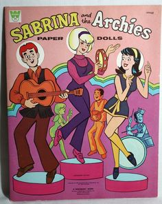 Sabrina and The Archies