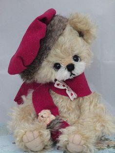 jem by By skye rose bears | Bear Pile