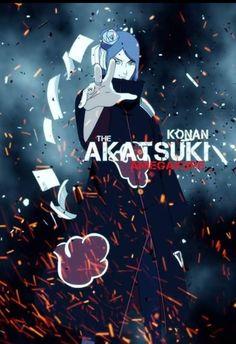 Akatsuki (Konan)