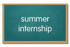The Internship Program Has Been Carefully Designed To Identify The individuals Who Have The Drive And Determination To Take On New ...
