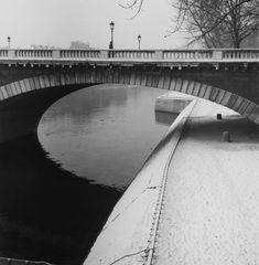 Puente - 1930 - 1935 - Florence Henri