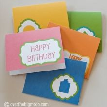 Free sweet Printables | Category Archive | Birthday