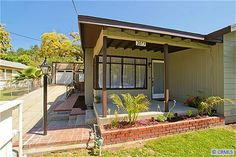 mid century home in #Los #Angeles California #socal