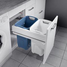 Система хранения белья HAILO Laundry-Carrier 450