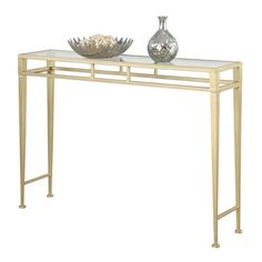 Hall Console Table, Tempered Glass Table Top, Decorative Wall Tiles, Living Room Decor Cozy, Staple Pieces, Entryway Tables, Gold Coast, Furniture, Entrance Ideas